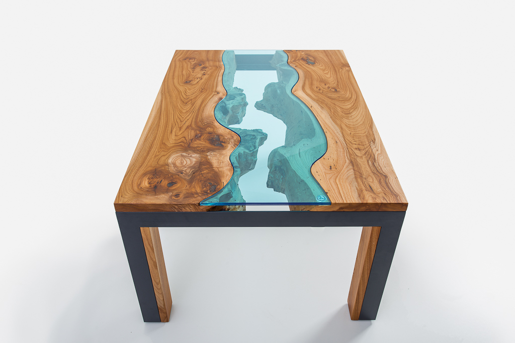 Table basse Karijini