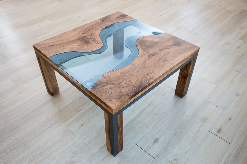 Mekong coffee Table