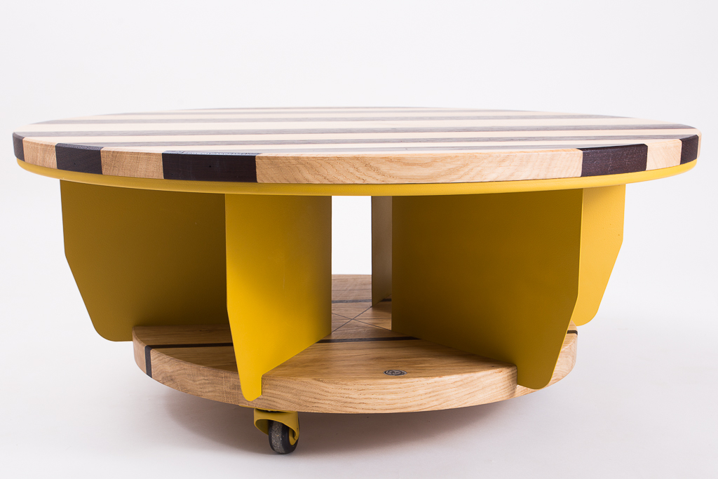 Coffee Table Aéro