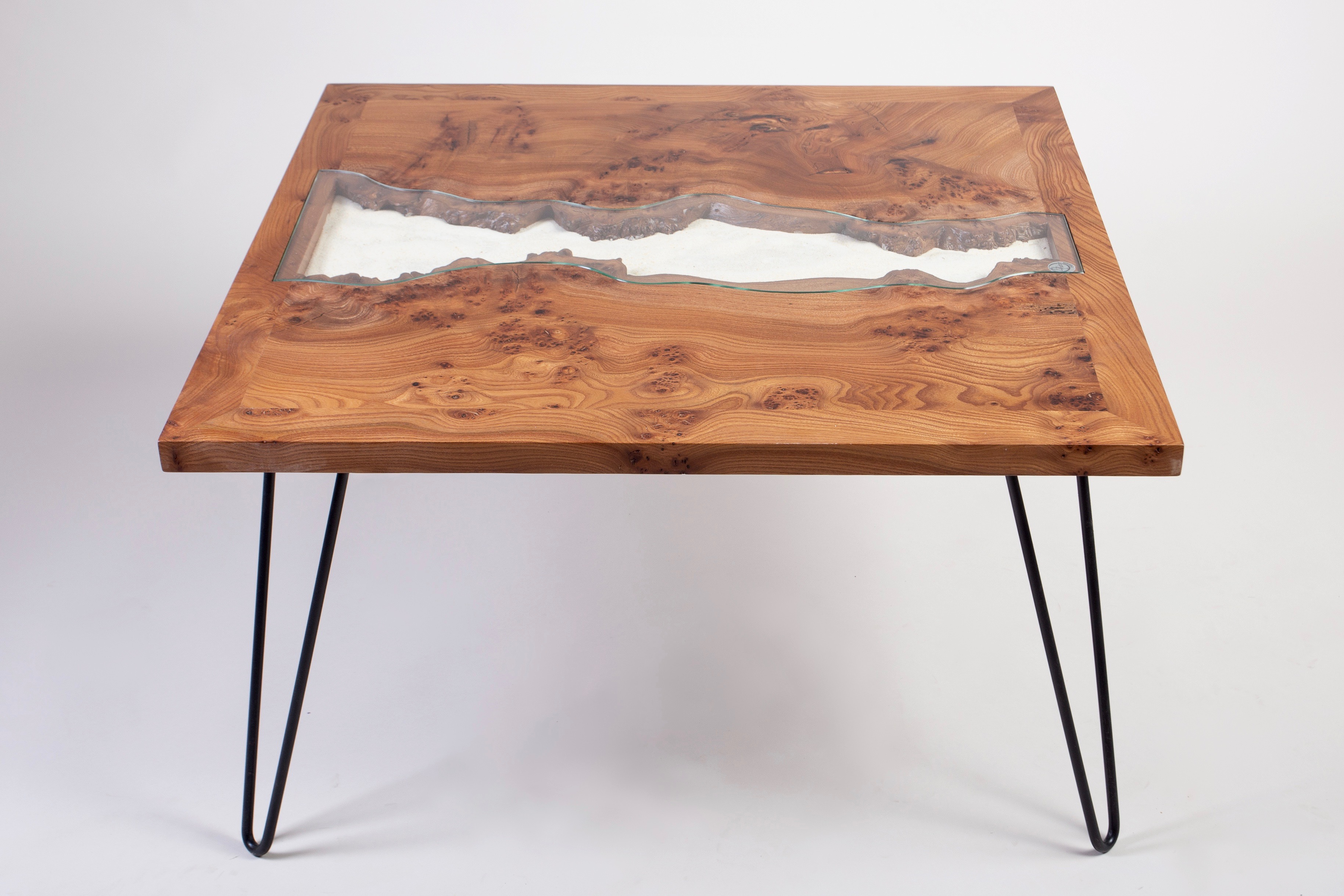 Coffee Table Guajira