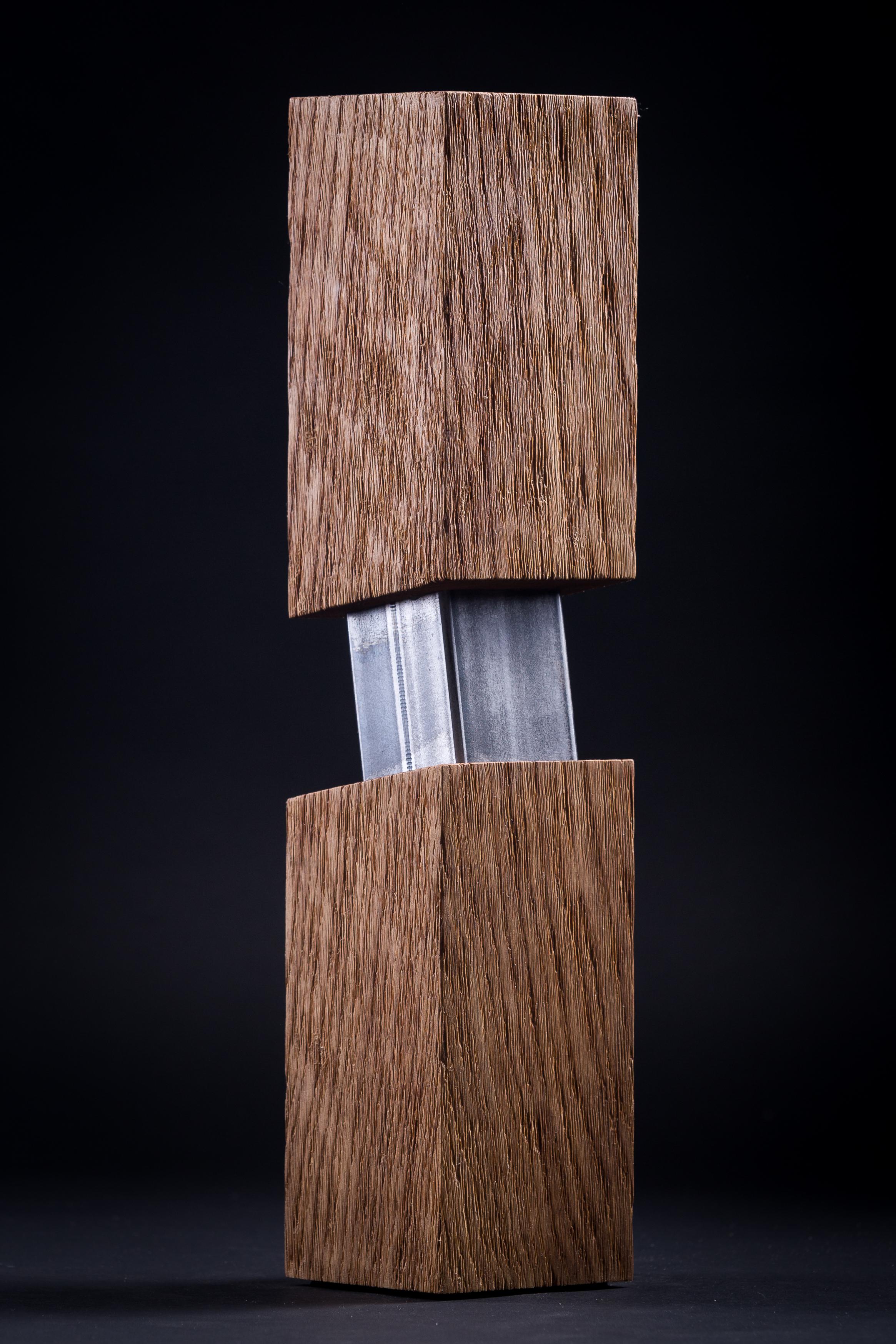 Sculpture Petite Équilibre