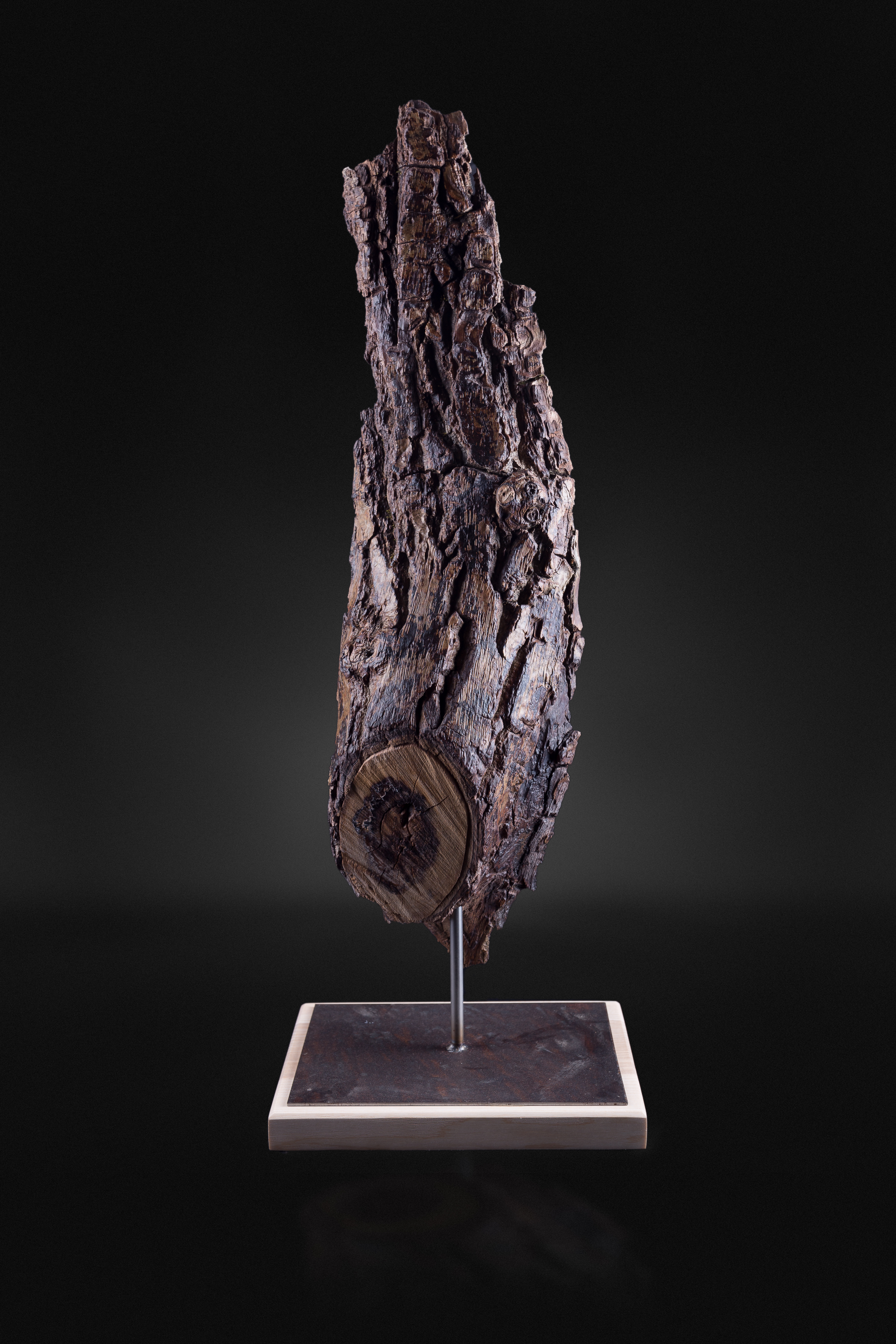 Sculpture Cratère